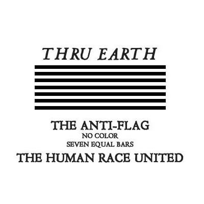 Thru Earth